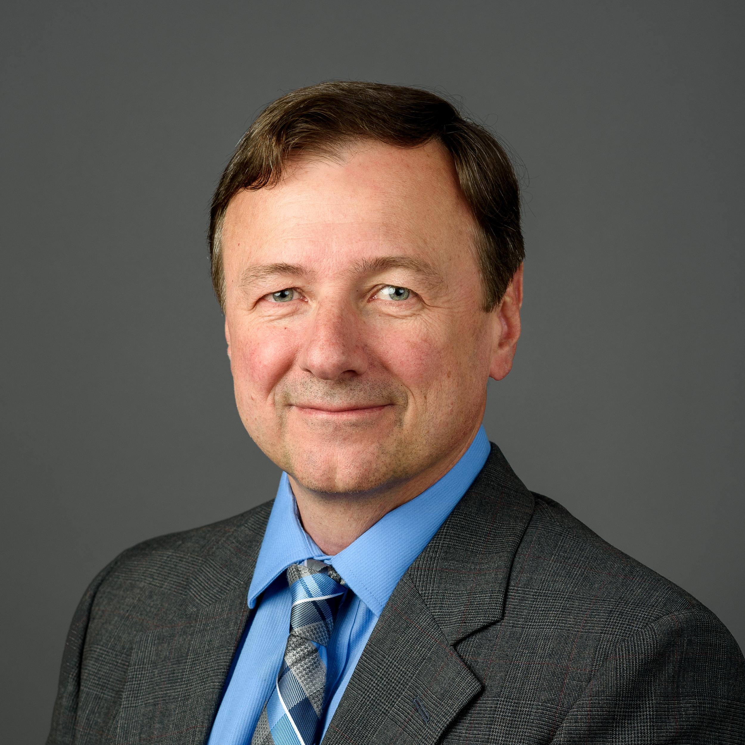 Brian E. Beatty, P.E.